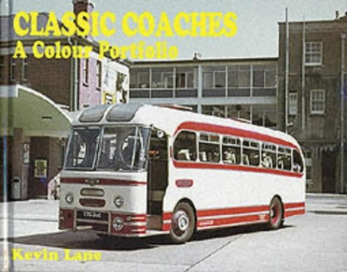 Classic Coaches By Kevin Lane