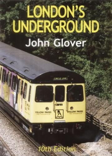 London's Underground By John Glover