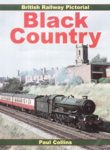 British Railway Pictorial By Paul Collins