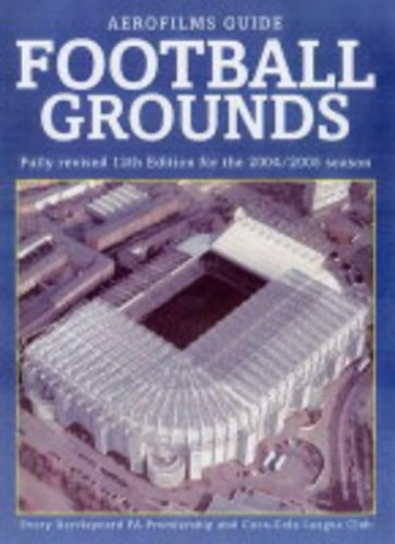 Football Grounds by