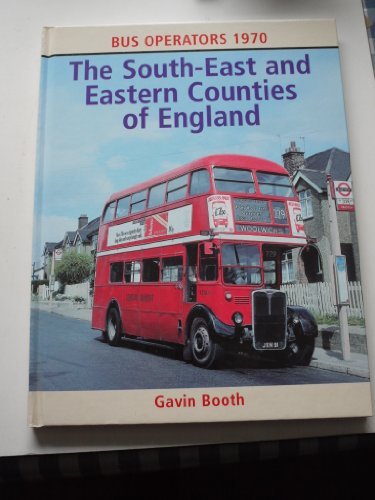1970s South East England By Gavin Booth