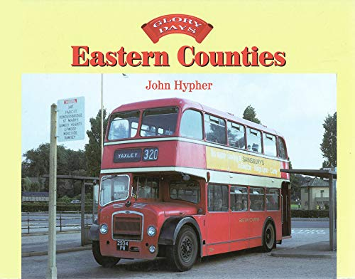 Eastern Counties By John Hypher