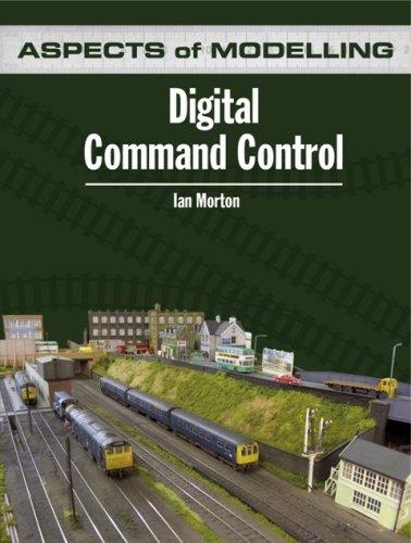 Digital Control Command By Ian Morton