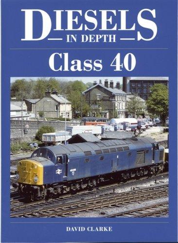Class 40 By David Clarke