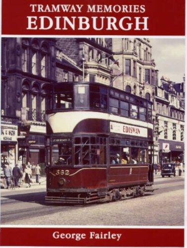 Edinburgh By George Fairley