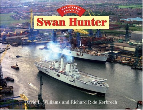 Swan Hunter By David Williams, Ph.D.