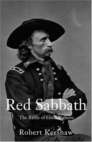 Red Sabbath By Robert J. Kershaw