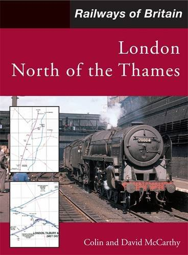 London North of the Thames By Colin McCarthy