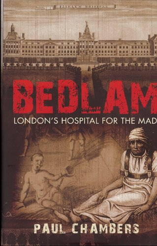 Bedlam By Paul Chambers