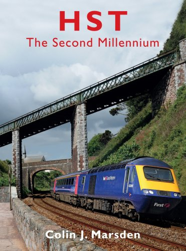 HST By Colin J. Marsden