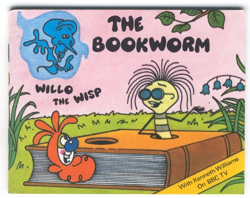 Willo The Wisp The Book Worm