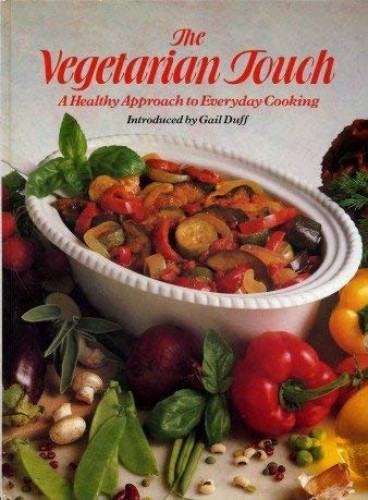 Vegetarian Touch By Julia Canning
