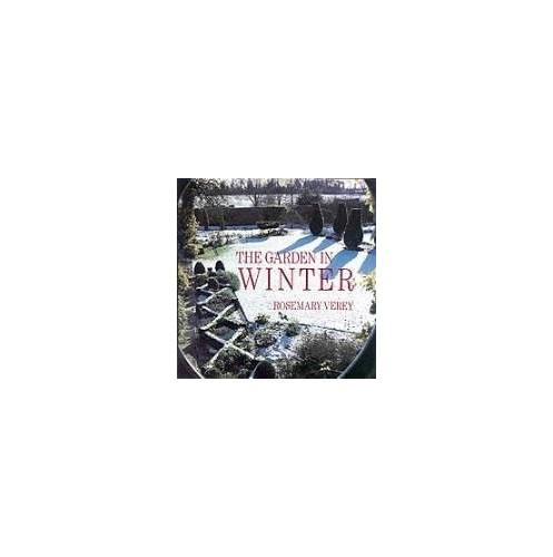 The Garden in Winter by Rosemary Verey