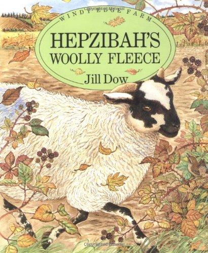 Hepzibah's Woolly Fleece By Jill Dow