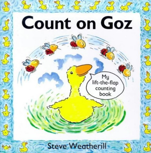 Baby Goz: Count on Goz By Steve Weatherill