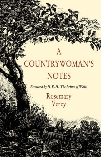 Countrywomans Notes By Rosemary Verey