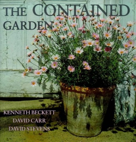 The Contained Garden By Kenneth A. Beckett
