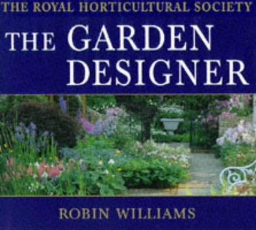 The Garden Designer by Robin Williams