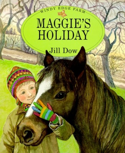 Maggie's Holiday By Jill Dow