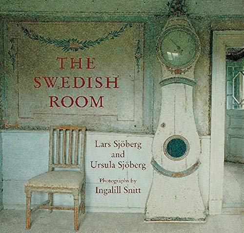 The Swedish Room By Lars Sjoberg