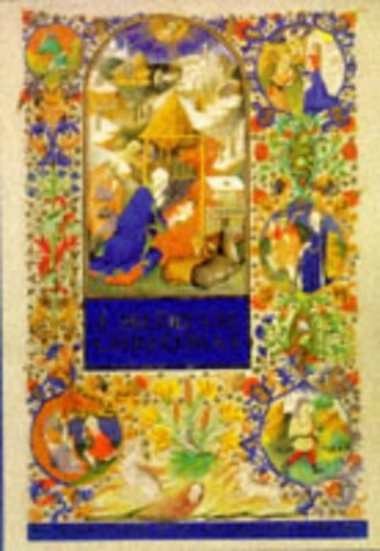 A A Medieval Christmas By William Tyndale