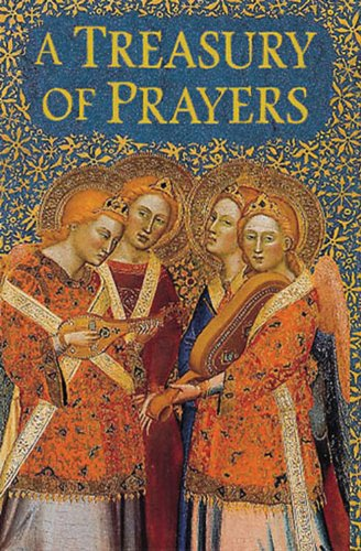 A A Treasury of Prayers By Frances Lincoln