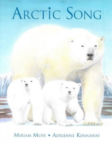 Arctic Song By Miriam Moss
