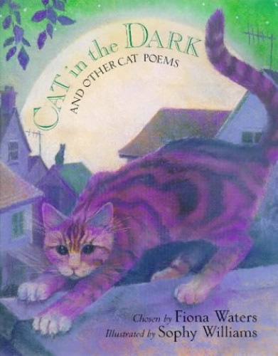 Cat in the Dark By Edited by Fiona Waters
