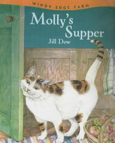 Molly'S Supper By Jill Dow