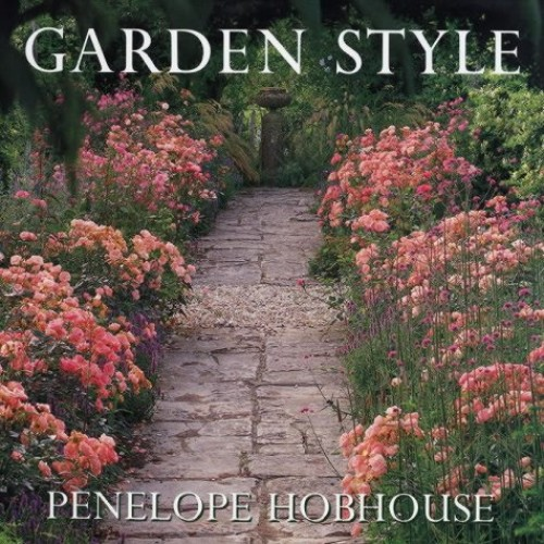 Garden Style By Penelope Hobhouse