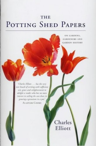 The Potting Shed Papers By Charles Elliott