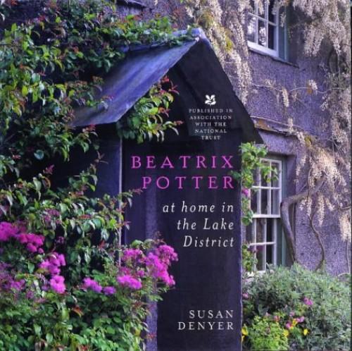 Beatrix Potter By Susan Denyer
