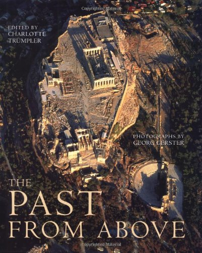 The Past From Above By Charlotte Trumpler