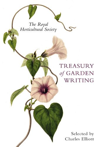The The RHS Treasury of Garden Writing