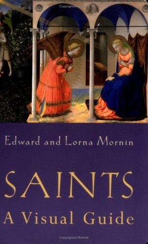 Saints By Lorna Mornin