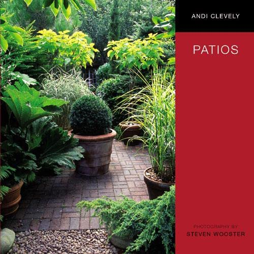 Patios by Andi Clevely