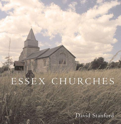 Essex Churches By David Stanford