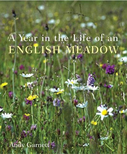 A Year in the Life of an English Meadow By Polly Devlin