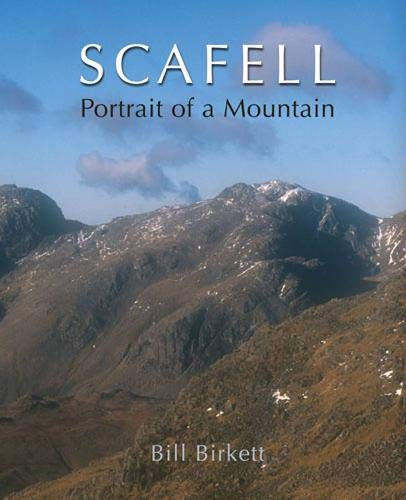 Scafell: Portrait of a Mountain