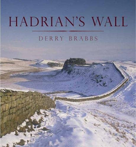 Hadrian's Wall By Derry Brabbs