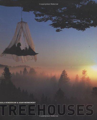 Treehouses By Paula Henderson