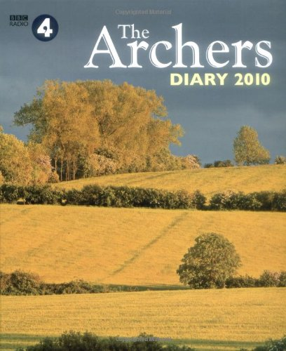"""The """"Archers"""" Diary By BBC Worldwide"""