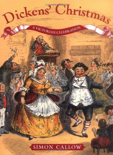 Dickens' Christmas par Simon Callow