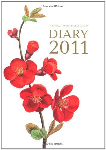 The RHS Desk Diary By Brent Elliott