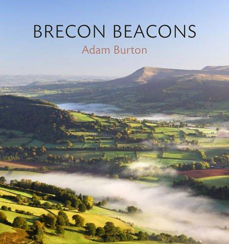 Brecon Beacons By Adam Burton