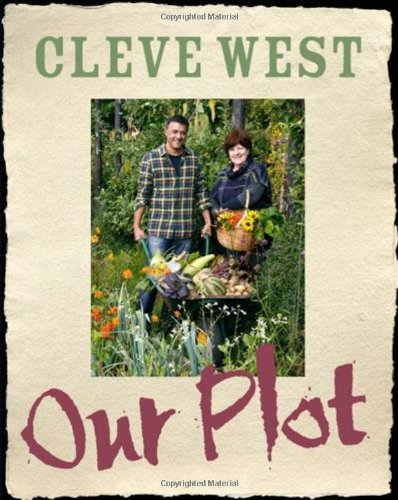 Our Plot By Cleve West