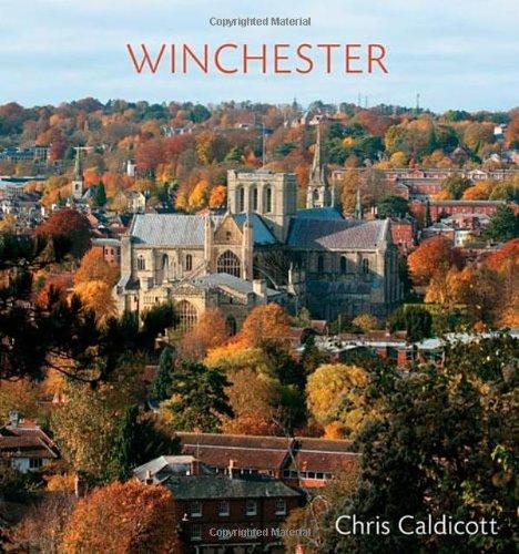 Winchester By Chris Caldicott