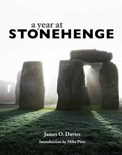 A A Year at Stonehenge