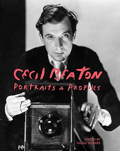 Cecil Beaton By Cecil Beaton
