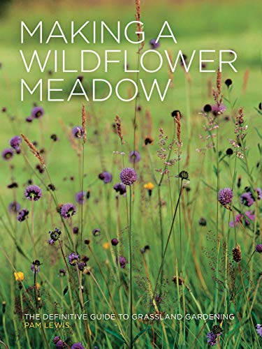 Making a Wildflower Meadow By Pam Lewis